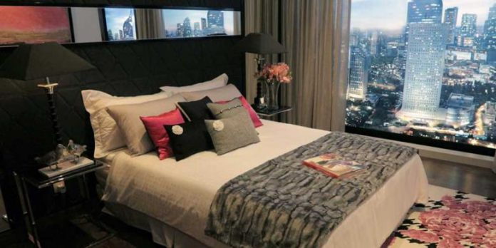 Berikut Lima Apartemen Termahal di Jakarta Tahun 2017