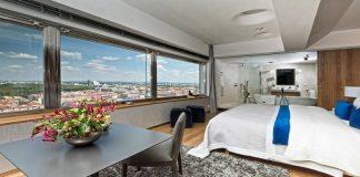 Hotel Paling Privat Sedunia, Hanya Punya 1 Kamar