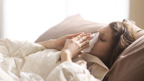 Begini Cara Bedakan Flu dan Pilek yang Gejalanya Mirip
