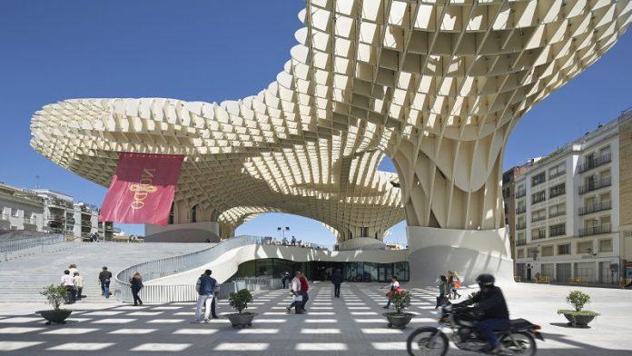 6 Museum Unik dengan Desain Arsitektur Keren di Dunia