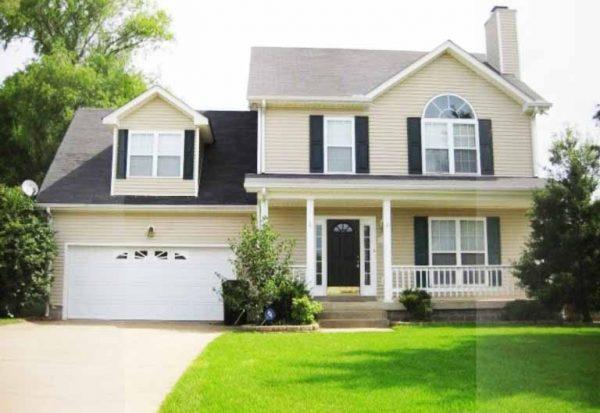 desain-rumah-gaya-amerika-dua-lantai-asri-600x413
