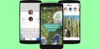 Whatsapp Luncurkan Fitur Baru Mirip Instagram Stories