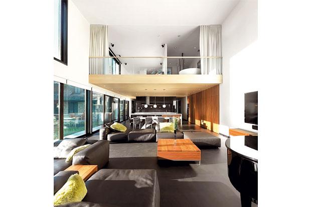 Balkon dalam Rumah, Pilihan Baru Untuk Bersantai