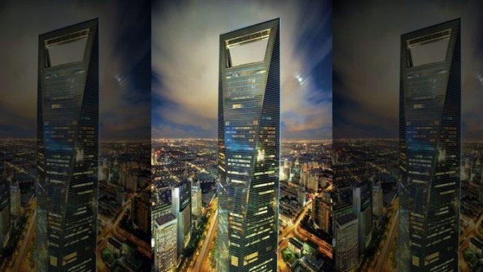 Daftar Gedung Pencakar Langit yang Tengahnya Bolong