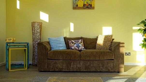 Tips Memadukan Kombinasi Warna Cat Dinding Rumah Yang Sesuai