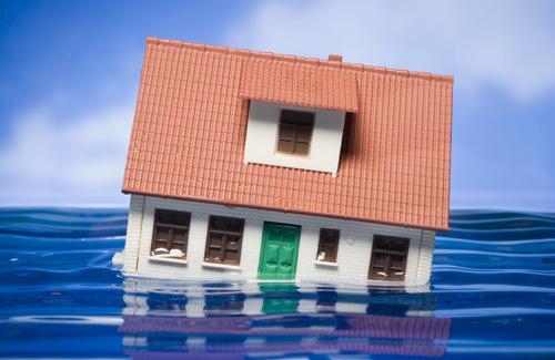 Berikut Alasan Kenapa Rumah di Kawasan Banjir Tetap Laku