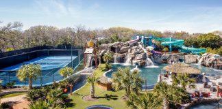 Wow! Rumah dengan Wahana Taman Air Ini Dijual Rp538 Miliar