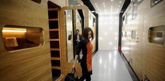 Wow, Di Yogyakarta Akan Ada Toilet Bintang 5