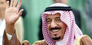 Ini Penampakan Rumah Super Mewah Raja Salman di Maroko