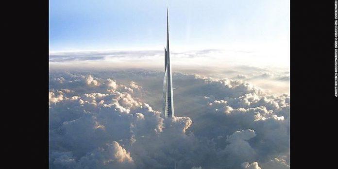 5 Proyek Konstruksi Terbesar di Asia Tahun 2017