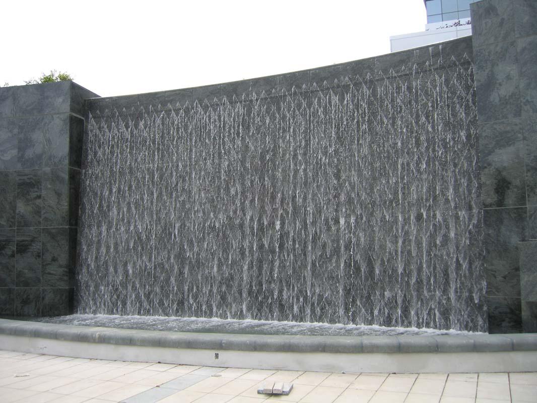 8 Hal Yang Harus Diperhatikan Sebelum Membuat Water Wall