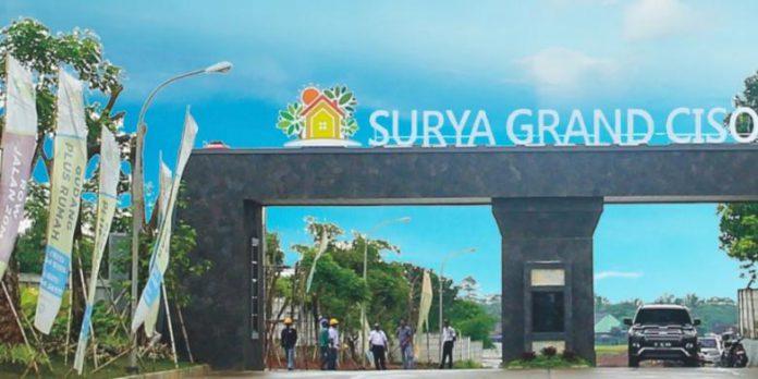Konsep Rumah Gudang Mulai Dikembangkan di Tangerang