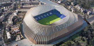 Renovasi Stadion Stamford Bridge Direstui Sadiq Khan