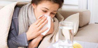 Kamu Harus Tahu!! Pilek dan Flu Bisa Sebabkan Ketulian
