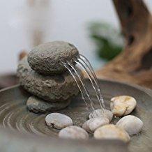 Tips Feng shui untuk Air Mancur