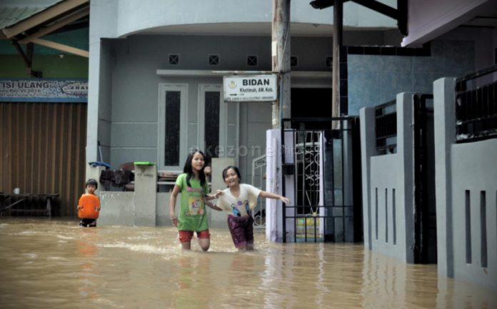 3 Hal Utama Yang Harus Diperiksa Setelah Rumah Kebanjiran