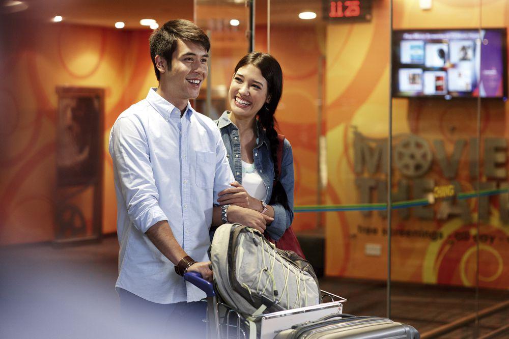 Bandara Internasional Changi Mendapatkan Penghargaan Airport Of The Year