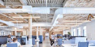 Unik! Kantor Idaman Dengan Fasilitas Kasur Untuk Karyawan
