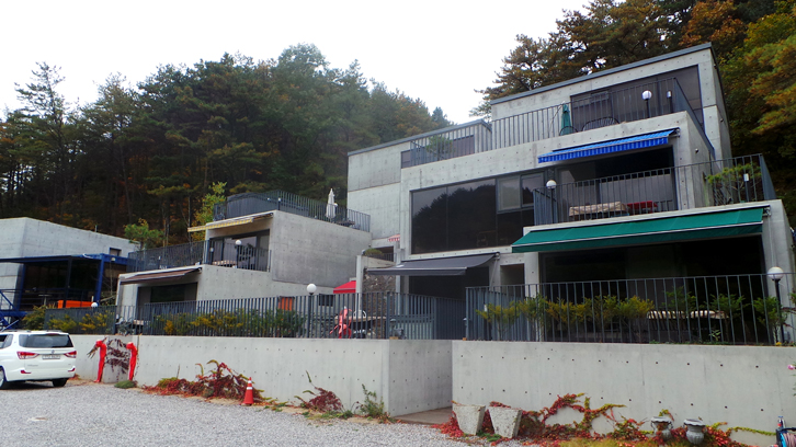 Ini Penampakan Rumah Mewah Artis Korea Selatan