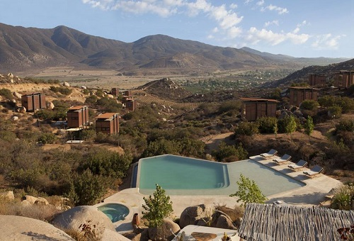 5 Hotel dan Resor Mini Paling Menarik di Dunia