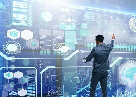Keren! 5 Teknologi Baru Di Industri Real Estate