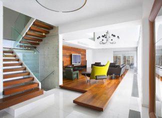 5 Ide Desain Tangga untuk Rumah Minimalis