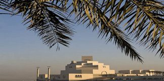 Museum of Islamic Art, Museum Keren Di Qatar