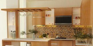 3 Tips Memilih Kitchen Set Untuk Rumah Minimalis Modern