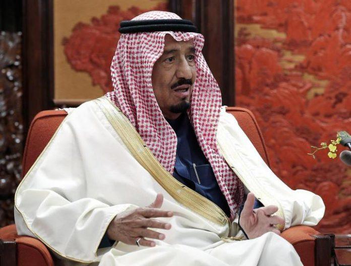 Berharap Investasi Properti dari Kunjungan Raja Salman