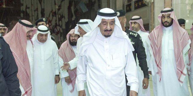 Inilah Sederet Kekayaan Raja Salman dari Arab Saudi