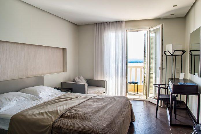 Royal Resort Residences, Hunian Berkonsep Resort