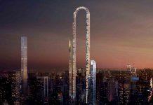 Keren! Gedung Terpanjang di Dunia Akan Ada Di New York