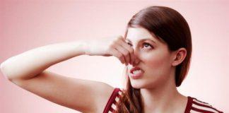 5 Bau Badan Yang Berbahaya Jika Dibiarkan