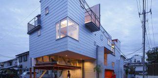 UNIK! Inilah Apartemen yang Mampu Optimalkan Cahaya dan Udara
