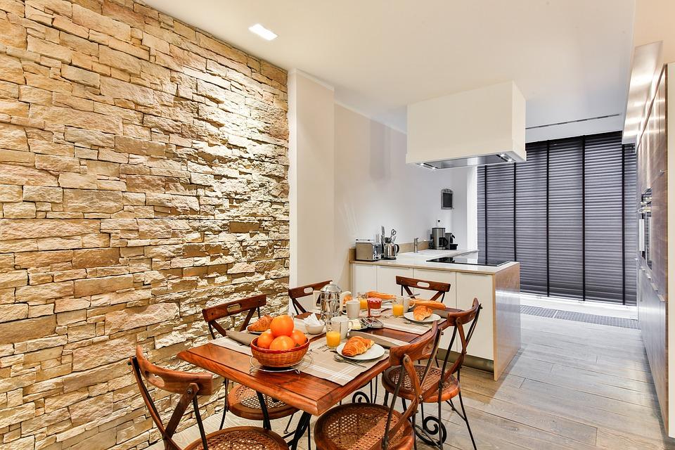 5 Kekurangan Menggunakan Bata Ekspos Untuk Dinding Rumah & 5 Kekurangan Menggunakan Bata Ekspos Untuk Dinding Rumah | Portal ...