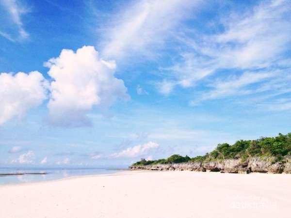 Pantai Bara di Bulukumba