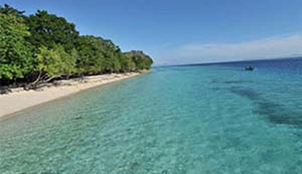 Pantai Hunimua/Liang di Maluku Tengah