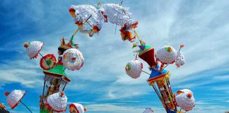 Yuk.... Kenali 14 Tradisi dan Budaya Unik yang Ada di Indonesia