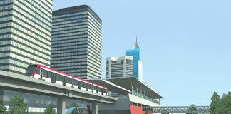 Jumlah Kendaraan Bermotor Semakin Bertambah, Medan Butuh LRT
