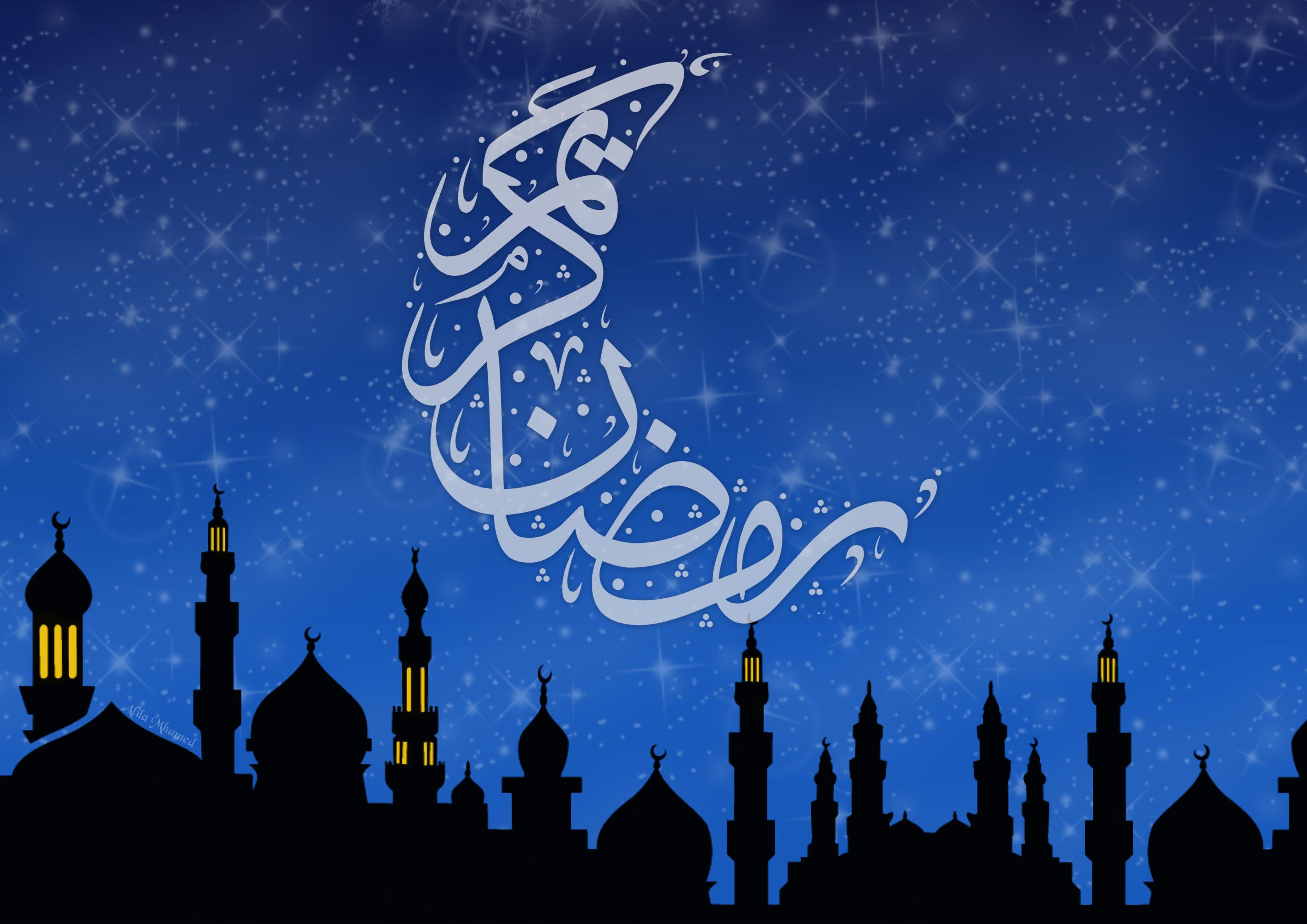 Tips Dekorasi Rumah Menyambut Bulan Ramadhan