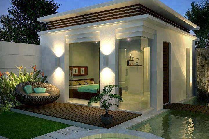 Cara Untuk Menciptakan Teras Rumah Yang Indah dan Nyaman