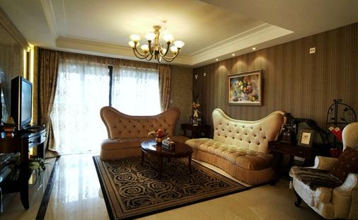 Desain Ruang Tamu Untuk Menyambut Lebaran Idul Fitri