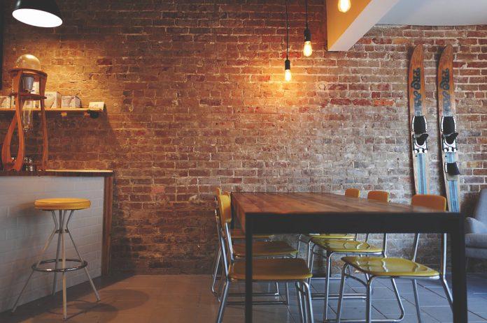 Ini 5 Tips Mengecat Dinding Bata Ekspos Yang Mudah Dan Cepat