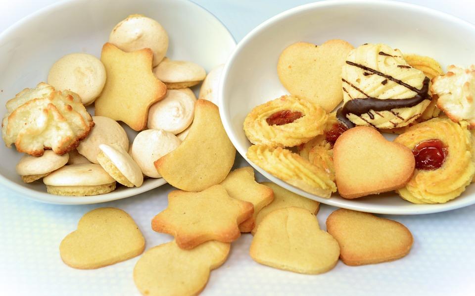 Tips Jitu Supaya Kue Kering Tidak Basi dan Tahan Lama