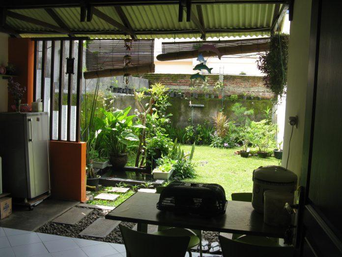 Trik Agar Rumah Tetap Adem Tanpa AC saat Musim Panas