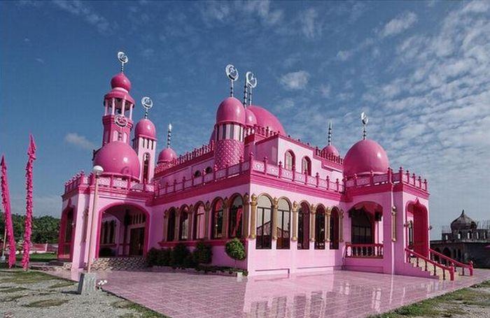 Inilah 9 Masjid Dengan Desain Arsitektur Yang Menakjubkan
