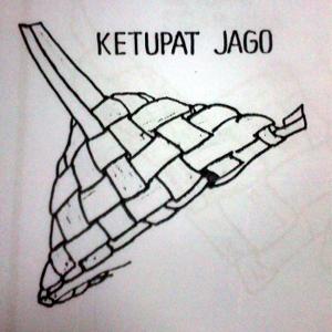 UNIK! 5 Bentuk Ketupat Khas Indonesia Yang Wajib Kalian Ketahui!