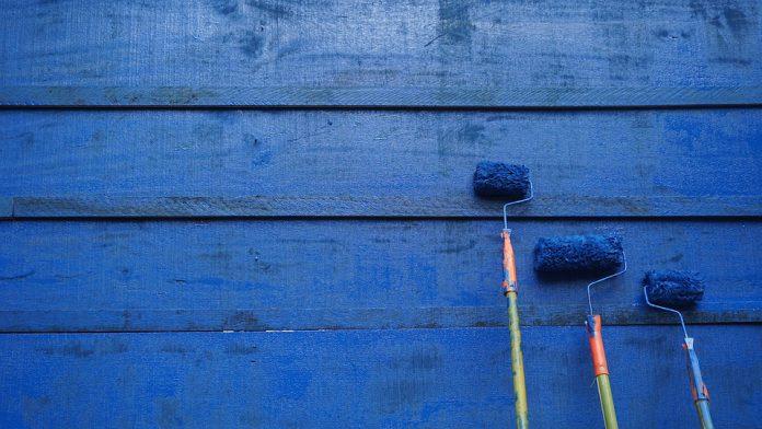 Inilah 6 Tips Agar Warna Cat Dinding Luar Rumah Tahan Lama