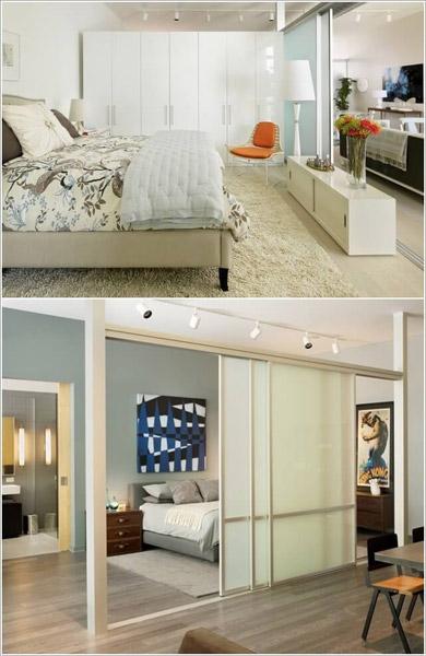 Tips Sekat Ruangan Minimalis Dengan Berbagai Hal Menarik!