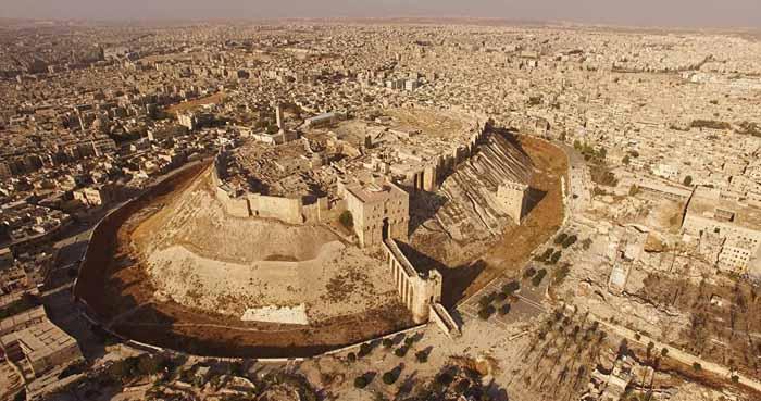 Kota Tua Di Dunia Dengan Arsitektur Yang Menakjubkan